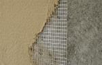 Можно ли фасадную штукатурку использовать для внутренних работ?