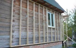 Чем отделать фасад деревянного дома недорого