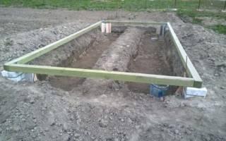 Как лучше ставить теплицу на фундамент или в землю?