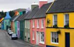 Особенности красок для фасада