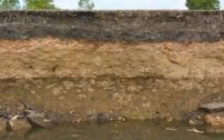 Фундамент для забора на пучинистых грунтах