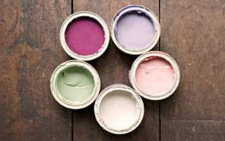 Полиуретановые краски для наружных работ по дереву