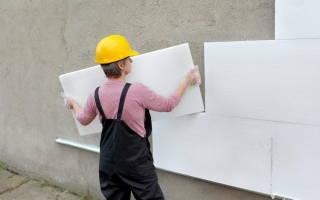 Почему утепление стен снаружи – лучший вариант?