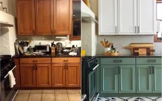 Рекомендации по реставрации мебели