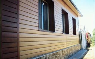 Как утеплить дом из бруса 150х150 снаружи под сайдинг?