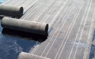 Снип гидроизоляция фундаментов и стен подземной части здания снип