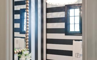 Тонкости выбора пластиковых панелей для ванной комнаты