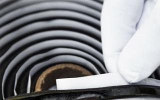 Бутилкаучуковые герметики для гидро и пароизоляции