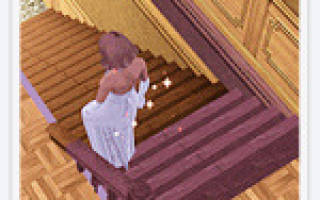Как в симс 3 сделать подвал под домом с фундаментом?