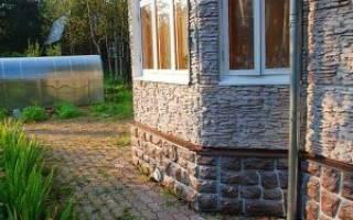 Особенности бетонных панелей