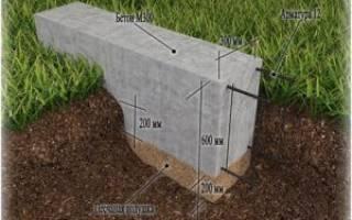 Какой фундамент лучше для дома из бревна ленточный или свайный?