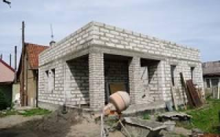 Мастер марио стройматериалы для загородного дома от фундамента до кровли