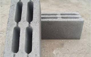 Какой глубины должен быть фундамент для бани из керамзитобетонных блоков?