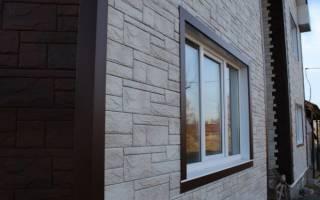 Особенности панелей для фасада фирмы Файнбир