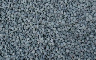 Какой бетон лучше для фундамента на гравии или на щебне?