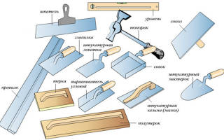 Как сделать откосы на окнах своими руками из шпаклевки?