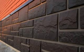 Достоинства и недостатки фасадных ПВХ-панелей