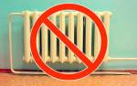 Что дает владельцу напольное отопление?