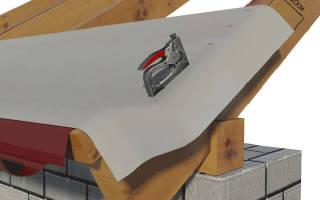 Нужно ли стелить гидроизоляцию под профлист на крышу сарая