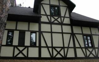 Краска фасадная огнебиозащитная soppka для osb