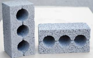 Как сделать ступеньки своими руками из блоков?
