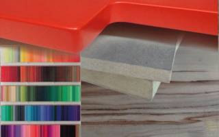Можно ли покрасить стеновые мдф панели с бумажным покрытием?