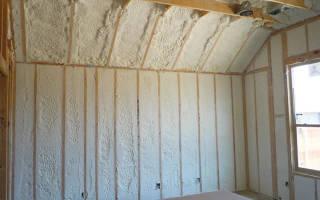 Эффективный метод утепления стен, что нужно знать