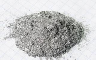 Подготовка серебрянки для покраски металлических поверхностей